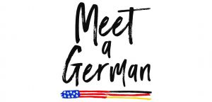 "Join us for ""Meet a German"" on October 3!"