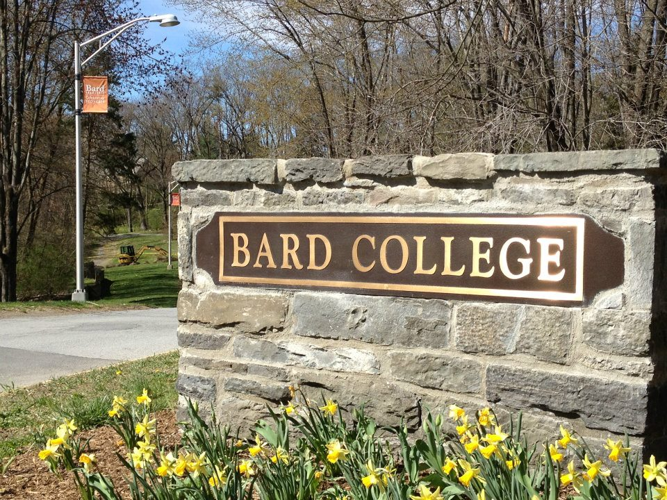 My experience at Bard College - Fulbright like a diamond - German ...